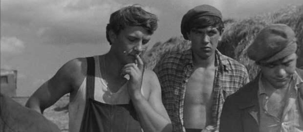 Деревенский детектив (1968)