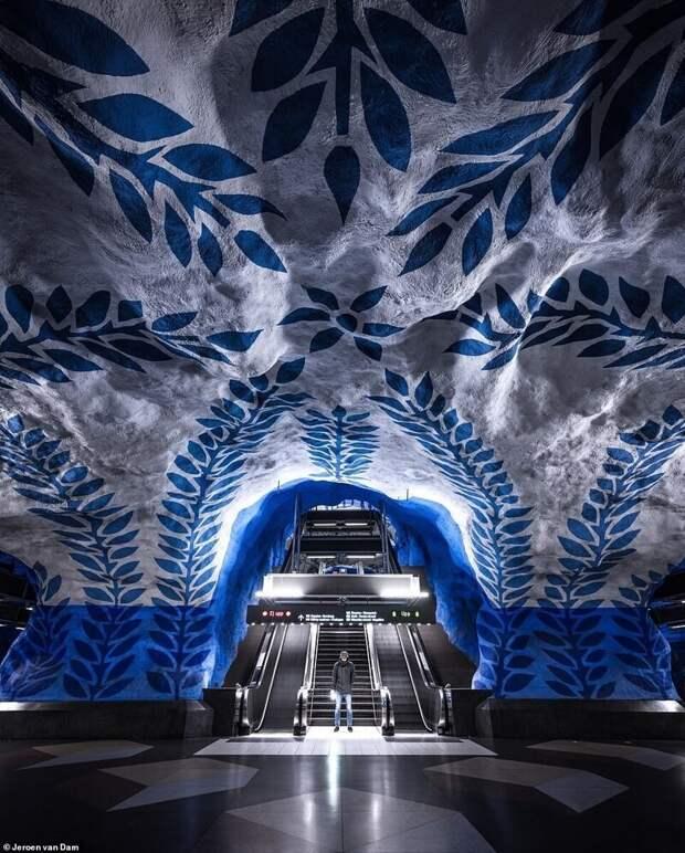 Захватывающий мир городской архитектуры снеожиданных ракурсов