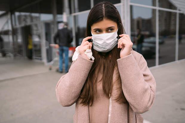 Названы самые опасные больные коронавирусом