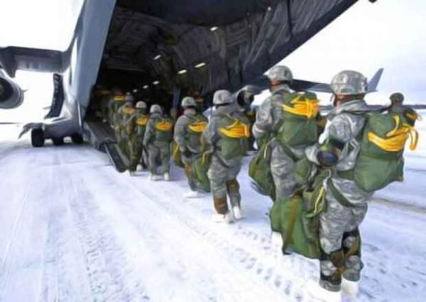 Третья мировая начнется из-за соперничества великих держав в Арктике