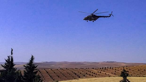 Армия САР при поддержке ВКС РФ уничтожила свыше 80 объектов террористов