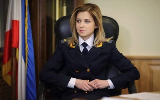 Наталья Поклонская назвала скандал вокруг «Матильды» пиар-акцией Алексея Учителя