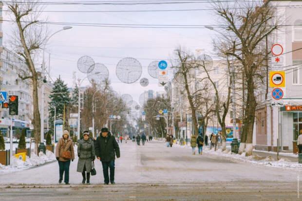 В Краснодаре улицу Красную не закроют для пешеходов