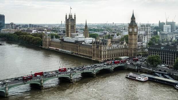 В Британии учредили должность спецпредставителя по вопросам прав ЛГБТ-сообщества