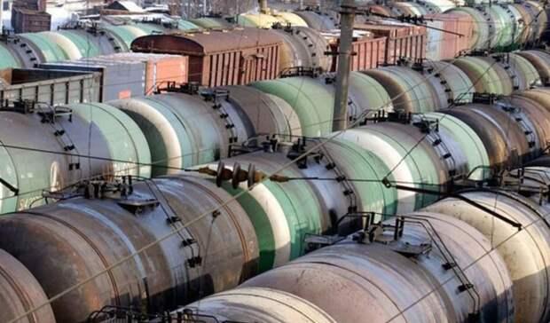 Транзит нефтепродуктов через Украину сократился на18% вIполугодии 2020