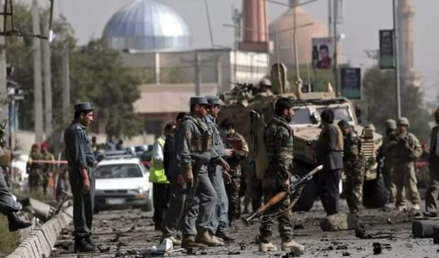 Жертвами взрыва в кабульской мечети стали 12 человек