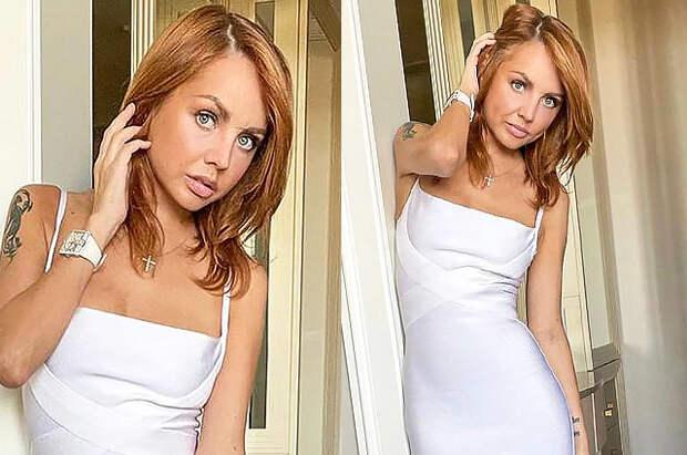 """Певица МакSим поделилась новыми снимками после тяжелой болезни: """"Худенькая совсем"""""""