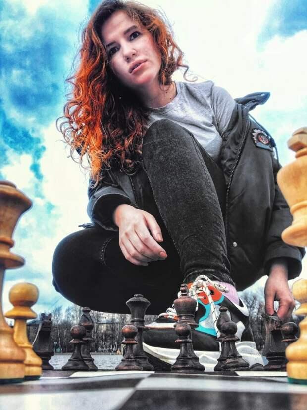 Выпускница Финуниверситета получит миллион на развитие шахматного клуба