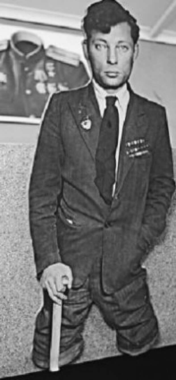 Вениамин Вайсман, обвел вокруг пальца 26 сталинских министров аферисты, интересное, история, мошенники