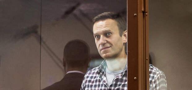 Навальный объявил о выходе из голодовки