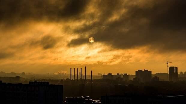 Эксперт по климату предрек человечеству катастрофу из-за китайской промышленности