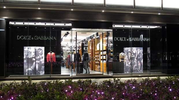 От аниме к моде: петербургские прокуроры пожаловались на Dolce&Gabbana