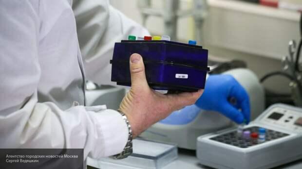 Российские ученые нашли способ предугадать эффективность химиеотерапии