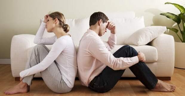 Чего нельзя допускать в браке и отношениях