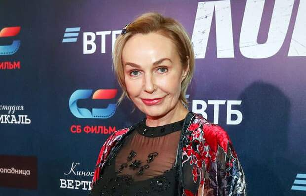 Ясновидение, зависимость и другие факты о Наталье Андрейченко