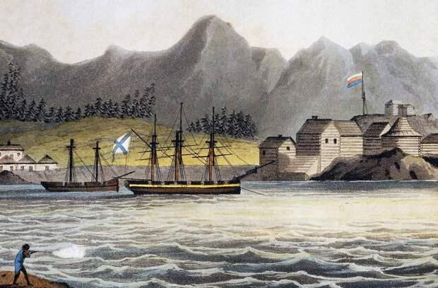 На Аляске нашли форт тлинкитов, который не получалось обнаружить около 100 лет