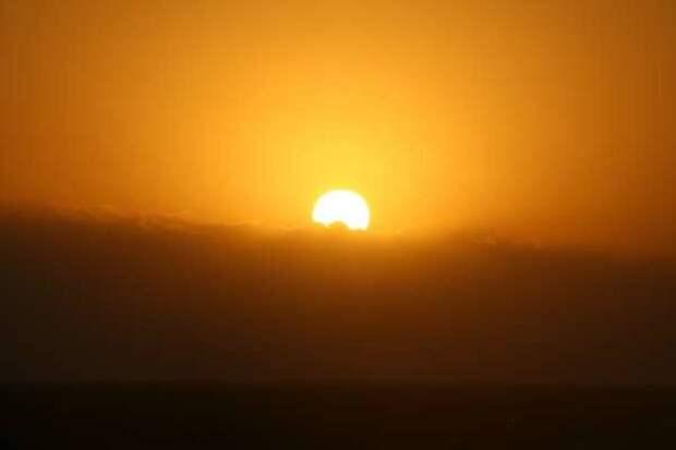МЧС по РБ: На территории Башкирии сохранится аномально жаркая погода