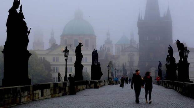 Чехия отказалась от реакторов Росатома ради потенциальной Фукусимы