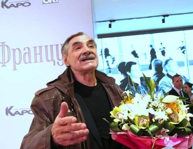 «Я бы отписал им свою квартиру»: Панкратов-Черный заступился за Дрожжину и Цивина