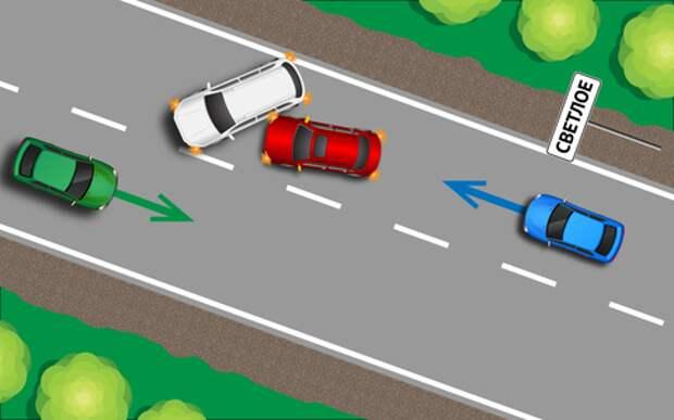Что обязаны сделать водители после мелкого ДТП (но никто не делает)?