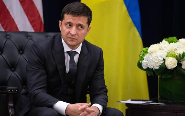 Посол Украины в США заявила о подготовке встречи Зеленского и Байдена