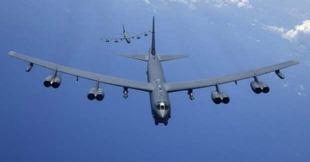 Украина станет плацдармом для ядерного удара США по России