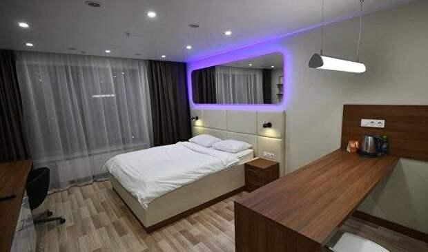 В России предложили ввести госрегулирование цен на услуги гостиниц