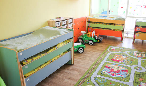 Одним из«Лучших руководителей РФ» стала заведующий детским садом Нижнего Тагила