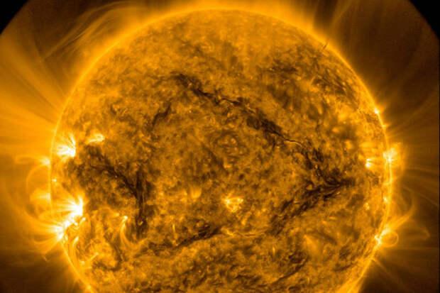 Самые детальные снимки поверхности Солнца за всю историю наблюдений с Земли (ФОТО)