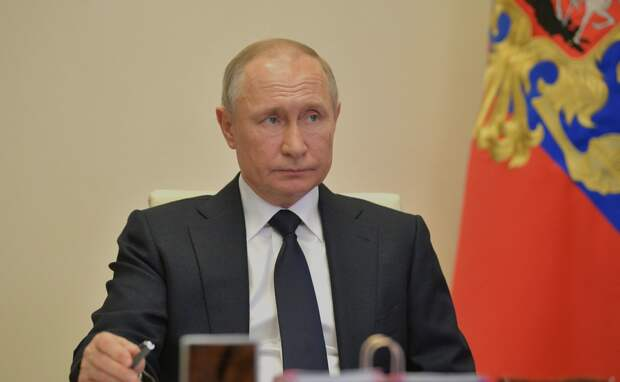 Путин сообщил о прямой денежной поддержке малого и среднего бизнеса