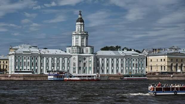 «Сюрпризы»: следующая неделя начнётся в Петербурге с июльской жары