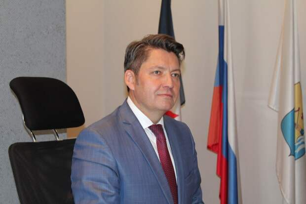 Глава Ижевска Олег Бекмеметьев представил программу развития города на ближайшие 5 лет