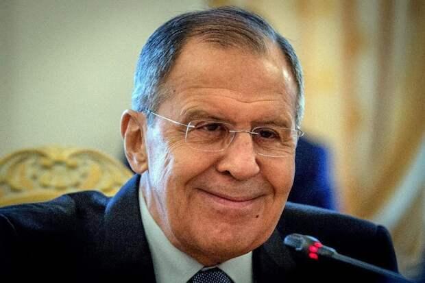 Визит Лаврова в Каир — предупреждение Анкаре?
