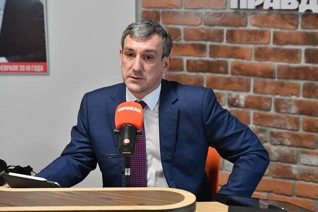 Губернатор Василий Орлов: Сельская ипотека в Амурской области входит в тройку самых востребованных льготных жилищных программ
