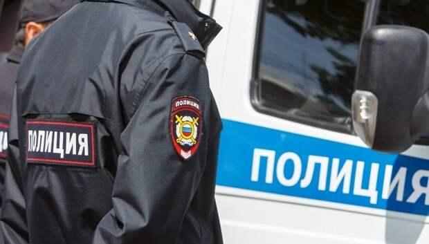 Рецидивист из Мытищ украл автомобильный прицеп за 300 тыс рублей