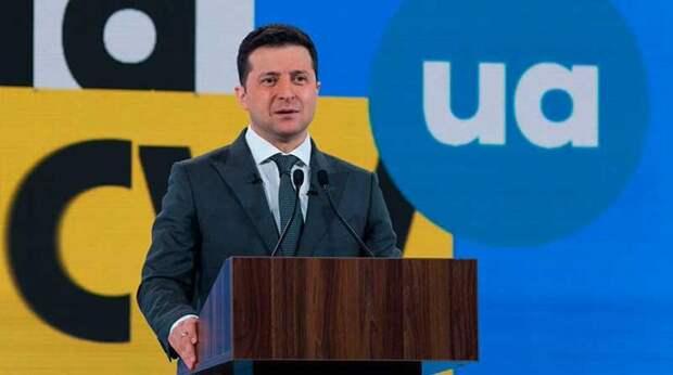 """Зеленский """"одним махом"""" лишил себя возможности встречи с Путиным и поддержки украинцев – политолог"""