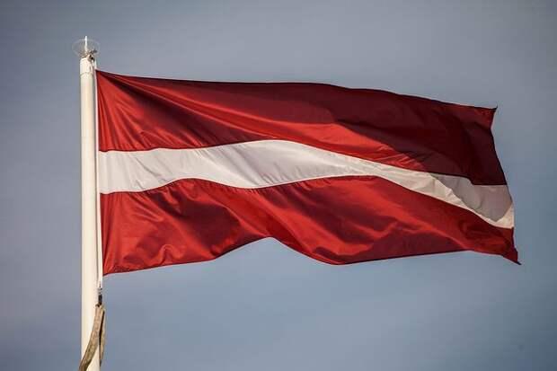 Минобороны Латвии назвало имя высланного из РФ дипломата