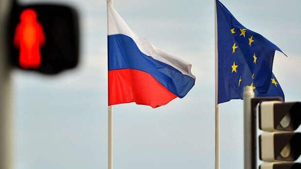 Совет ЕС наложил санкции на 11 человек