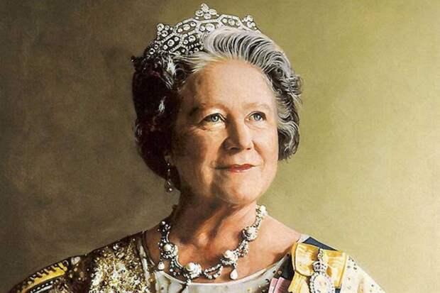 Елизавета Боуз-Лайон – королева, рожденная кухаркой