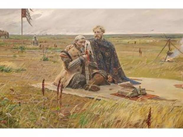 Истории от Олеся Бузины: Почему рухнула Киевская Русь
