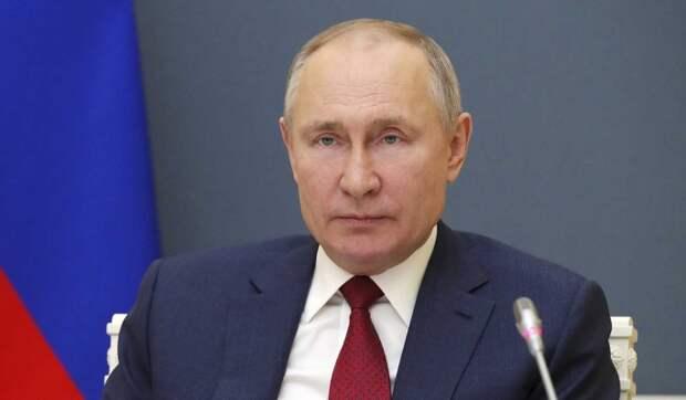 Путин на форуме в Давосе: Нужно избежать превращения мира в мрачную антиутопию