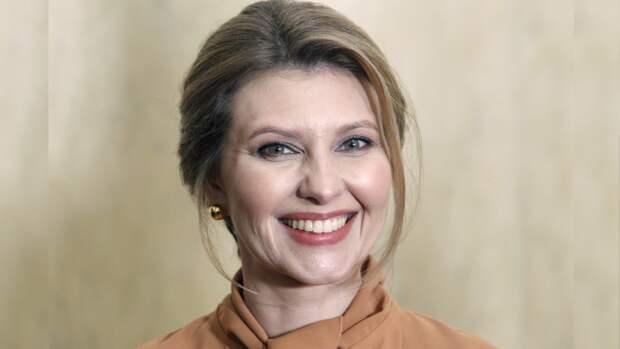 Зеленская заявила, что не использует госсредства на покупку дорогой одежды