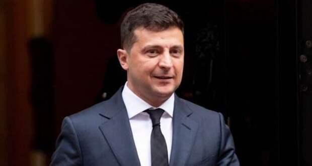 «Минус Медведчук»— Зеленский заявил опобеде вборьбе солигархами