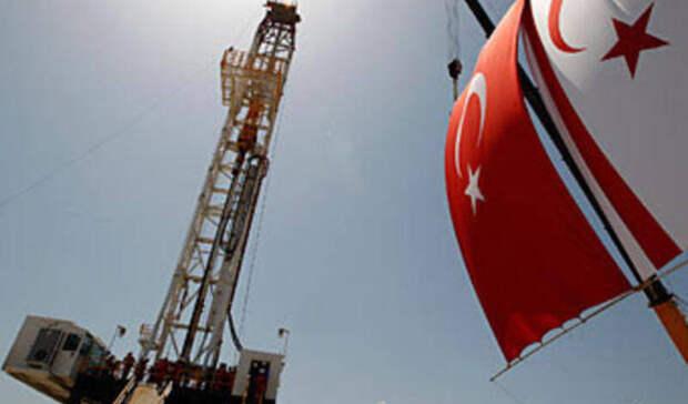 Турция предпочитает СПГ трубному газу