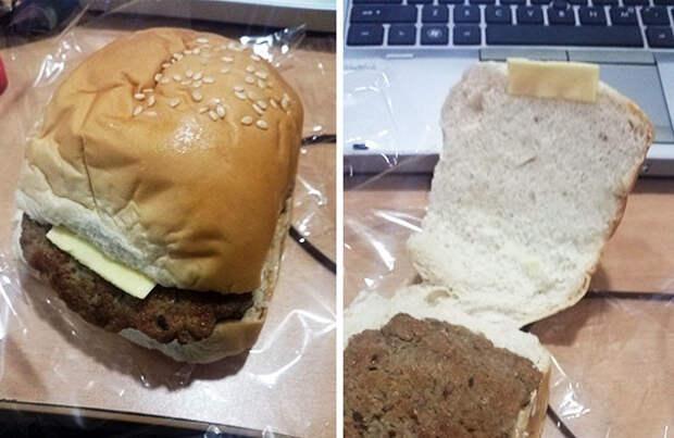 Как нас обманывают производители еды
