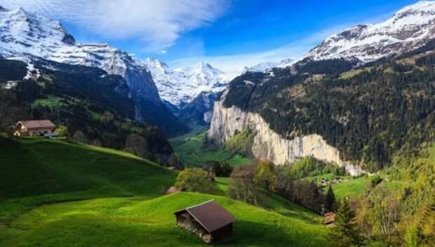 Другая Швейцария