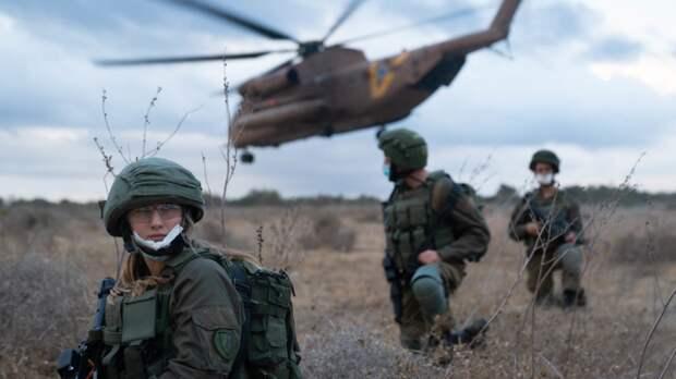 Рожин объяснил, чем кончится попытка Израиля разыграть силовой сценарий в секторе Газа