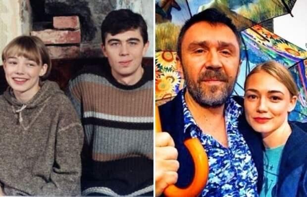 Уроки судьбы Оксаны Акиньшиной