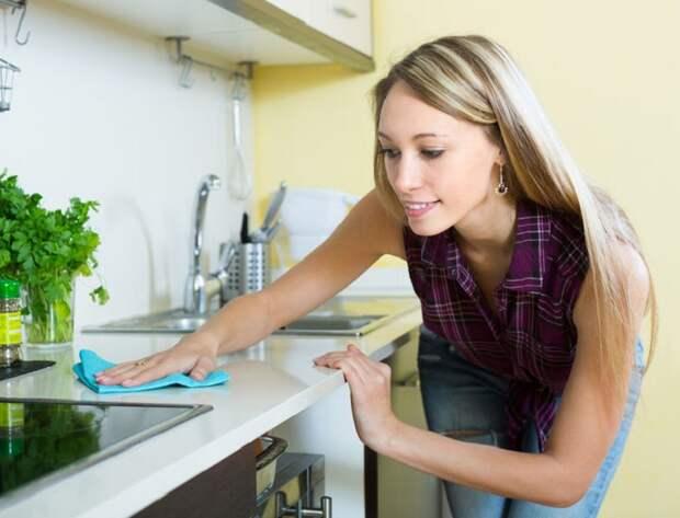 Очищаем дом от негативной энергии