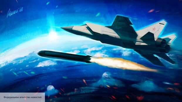 В США признали, что американцы беззащитны перед российским оружием